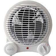 Calefactor de Ambiente Kalley k-ca18 - KALLEY