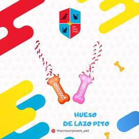 HUESO DE LAZO PITO