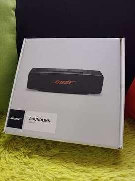 Vendo parlate Bose Soundlink mini 2 nuevo