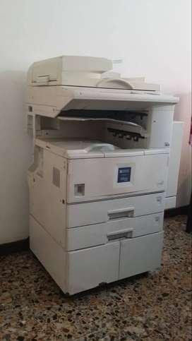 Impresora, Fotocopiadora, RICOH