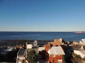 nu93 - Departamento para 2 a 4 personas con pileta y cochera en Puerto Madryn