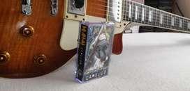 Def Leppard audífonos cassette