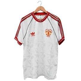 Camiseta Retro Manchester United 1991