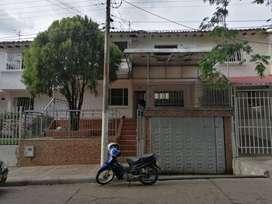 Casa grande ubicada en el barrio La Gaitana