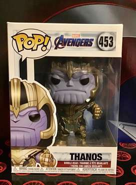 Funko Pop Thanos 453 End Game