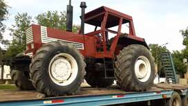 TRACTOR FIAT 1580 4X4..