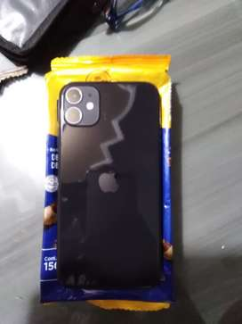 iPhone 11 color negro