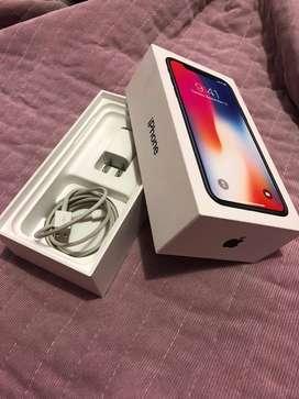Iphone x elxelente estado