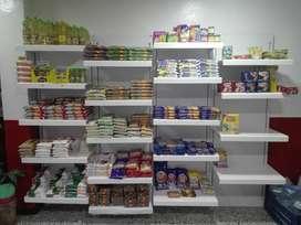 Supermercado, autoservicio