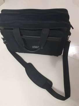 vendo maletin ARBONNE  para portatil