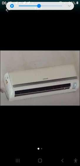 Se venden  por mudanza  aires acondicionado