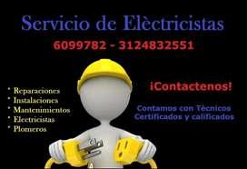 Reparación de Calentadores Alcalá