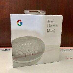 parlante asistente virtual google home mini 0