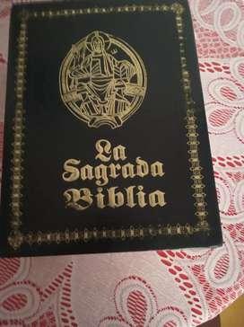 Venta de biblia