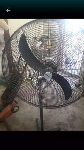 """Vendo ventilador industrial de 30 """""""