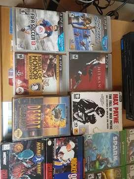Videojuegos consolas xbox y play