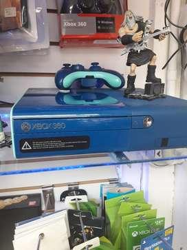 Vendo O Cambio Xbox 360 Especial 5.0