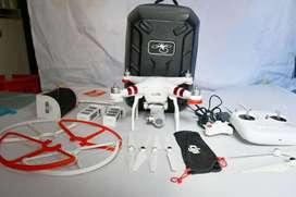 •Dron Phantom 3 Standard
