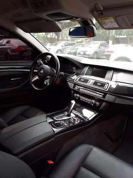 Vendo BMW 520 I