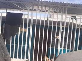 Vendo casa en La Urb. Villa los angeles
