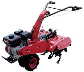 MOTOCULTOR AGRICOLA AGROGER ESPECIAL PARA GALPON MULTIFUNCIONAL