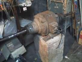 Pulidoras para metales