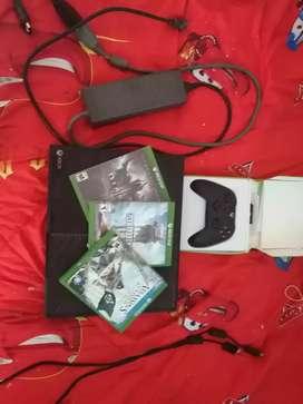 Se vende Xbox One.