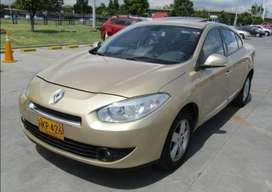 Renault fluence piviledge 2.0 mt Fe