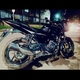Moto Pulsar 180GT