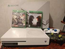 Vendo Xbox one s control 3 generación