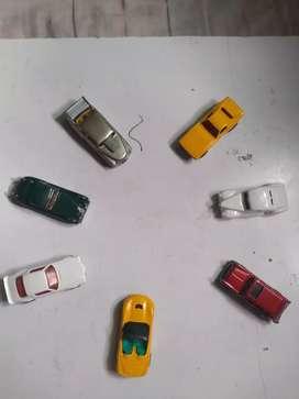 Vendo carros para niño