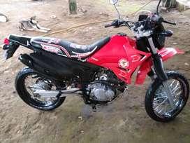 Moto quinqui 200