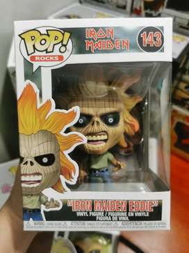 Funko Pop! Iron Maiden
