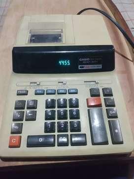 Vendo calculadora casi DR 140 R