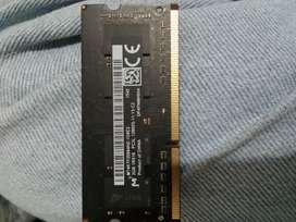 Memoria DDR3L 2Gb (portátil) USADA
