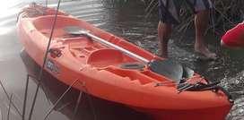 Kayak Sitontop Kai3