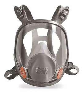 Mascara respiratoria marca 3M