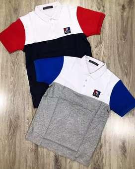 Camisetas Polo para Caballero