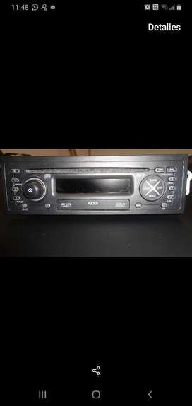 Neuquen- Stereo Original Mp3 Usb Memory Sd