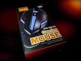 Mouse gamer Seisa