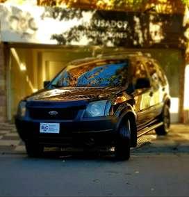 Ford EcoSport XLS 1.6L '06 - 146.000km - Muy buen estado!