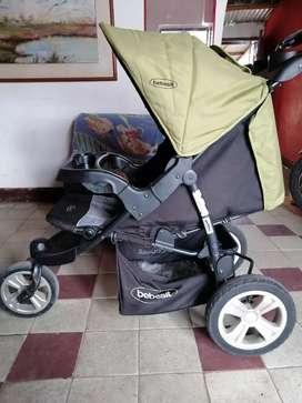 Vendo coche en excelentes condiciones marca bebesit