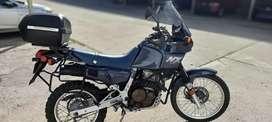 Honda NX650 titular al dia
