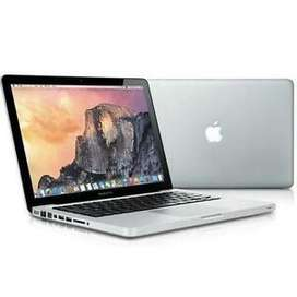 Vendo MacBook Pro