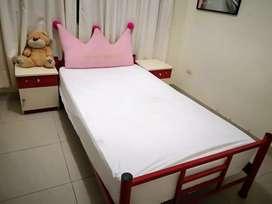 Remato Juego de Dormitorio