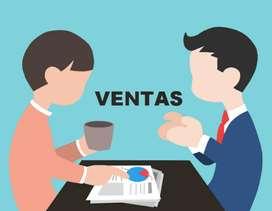 Asesores Comerciales Externos