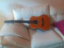 Guitarra de jazz