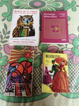LIBROS DE LITERATURA, EXCELENTE ESTADO, cada uno por tan solo $5000. VER BAJO LAS FOTOS LOS TITULOS, AYER Y