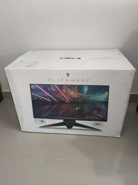 Monitor Para Juegos Alienware 25 240 Hz - Modelo Aw2518hf