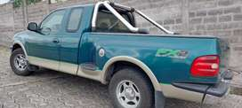 FORD-F 150
